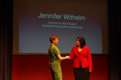 Speaker Jennifer Withelm